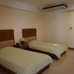 Отель Tonwa Resort комната для гостей фото 2