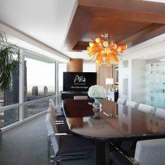 Отель ARIA Resort & Casino at CityCenter Las Vegas США, Лас-Вегас - 1 отзыв об отеле, цены и фото номеров - забронировать отель ARIA Resort & Casino at CityCenter Las Vegas онлайн в номере