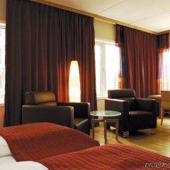 Radisson Blu Hotel Nydalen, Oslo комната для гостей фото 3