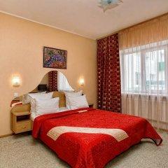 Гостиница Елки в Калуге 2 отзыва об отеле, цены и фото номеров - забронировать гостиницу Елки онлайн Калуга комната для гостей фото 4