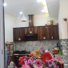 Отель Dalat View Homestay Далат в номере