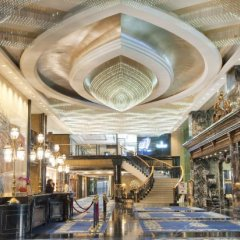 New Orient Landmark Hotel интерьер отеля фото 2