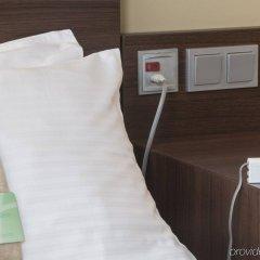 Отель Holiday Inn Munich-Unterhaching Германия, Унтерхахинг - 7 отзывов об отеле, цены и фото номеров - забронировать отель Holiday Inn Munich-Unterhaching онлайн удобства в номере фото 2