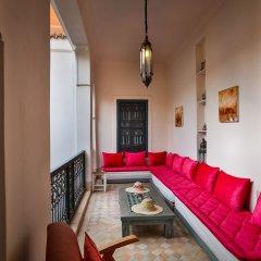 Отель Riad Dar Sara Марокко, Марракеш - отзывы, цены и фото номеров - забронировать отель Riad Dar Sara онлайн комната для гостей фото 3