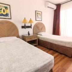 Отель Surestay By Best Western Guam Palmridge Барригада комната для гостей
