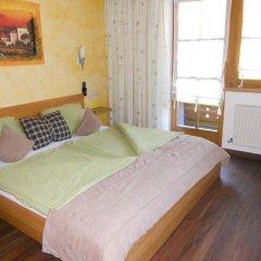 Отель Forsthaus Falkner Хохгургль комната для гостей