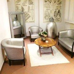 Отель Mont Dore Париж комната для гостей фото 3
