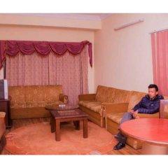 Отель Landmark Kathmandu Непал, Катманду - отзывы, цены и фото номеров - забронировать отель Landmark Kathmandu онлайн