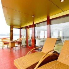 Отель Golden Cruise 9 балкон