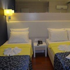 Отель Gold Kaya Otel Мармарис комната для гостей фото 5
