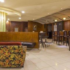Amman West Hotel интерьер отеля фото 3