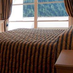 Отель Residence Club La Betulla Долина Валь-ди-Фасса комната для гостей фото 4