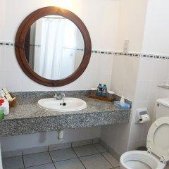 Отель Voyager Beach Resort ванная