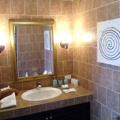 Отель Pictory Garden Resort ванная