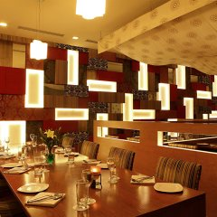 The Metropolitan Hotel and Spa New Delhi in New Delhi, India from 156$, photos, reviews - zenhotels.com meals