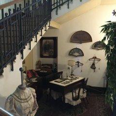 Отель Palazzo Sabella Tommasi Depandance Calimera интерьер отеля фото 3