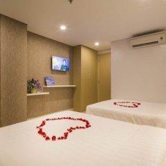 Love Nha Trang Hotel Нячанг спа