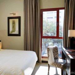 Hotel Mercure Rabat Sheherazade комната для гостей