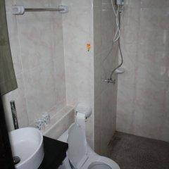 Отель Villa Moore ванная