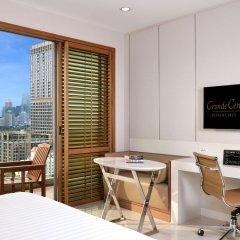 Отель Grande Centre Point Hotel Ploenchit Таиланд, Бангкок - 3 отзыва об отеле, цены и фото номеров - забронировать отель Grande Centre Point Hotel Ploenchit онлайн фото 3
