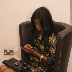 Отель Millennium Apartments Нигерия, Лагос - отзывы, цены и фото номеров - забронировать отель Millennium Apartments онлайн с домашними животными