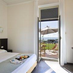 Отель Bellavista Италия, Лидо-ди-Остия - 3 отзыва об отеле, цены и фото номеров - забронировать отель Bellavista онлайн комната для гостей фото 3