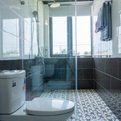 Отель Facetime Home ванная фото 2