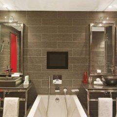 Отель Hôtel Avenue Lodge ванная