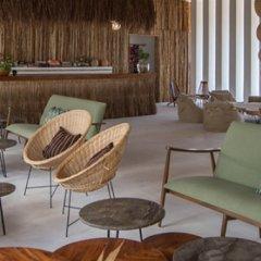 Отель Villas HM Paraíso del Mar Мексика, Остров Ольбокс - отзывы, цены и фото номеров - забронировать отель Villas HM Paraíso del Mar онлайн интерьер отеля фото 2