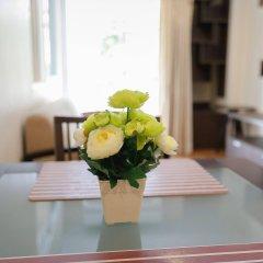 Отель Phuket Villa Patong Condo комната для гостей