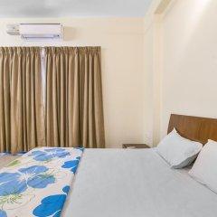 Отель GuestHouser 3 BHK Villa 246e Гоа сейф в номере