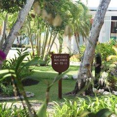 Отель Grand Paradise Playa Dorada - All Inclusive фото 7
