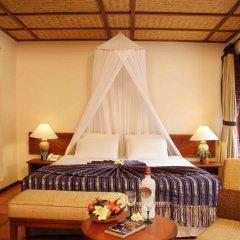 Отель Sai Gon Mui Ne Resort в номере