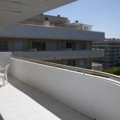 Отель Suite Apartments Arquus Испания, Салоу - отзывы, цены и фото номеров - забронировать отель Suite Apartments Arquus онлайн балкон