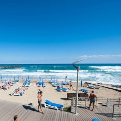 Tsokkos Protaras Hotel пляж фото 2