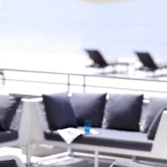 Отель Fairmont Bab Al Bahr балкон