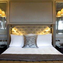 Отель Waldorf Astoria Edinburgh - The Caledonian комната для гостей фото 12