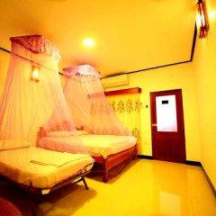 Отель Yuthika Resort спа фото 2