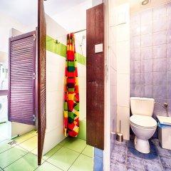 Отель Old Town Kanonia Hostel & Apartments Польша, Варшава - 2 отзыва об отеле, цены и фото номеров - забронировать отель Old Town Kanonia Hostel & Apartments онлайн балкон