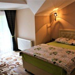 Akpinar Hotel Турция, Узунгёль - отзывы, цены и фото номеров - забронировать отель Akpinar Hotel онлайн комната для гостей фото 3