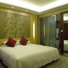 Victoria Regal Hotel Zhejiang комната для гостей фото 5