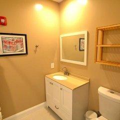 Отель 1123 Northwest Apartment #1052 - 3 Br Apts США, Вашингтон - отзывы, цены и фото номеров - забронировать отель 1123 Northwest Apartment #1052 - 3 Br Apts онлайн ванная