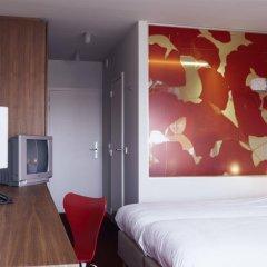 Отель Corbie Lommel Бельгия, Ломмел - отзывы, цены и фото номеров - забронировать отель Corbie Lommel онлайн комната для гостей