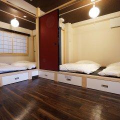 Отель Japanese Condominium UNO Ито удобства в номере