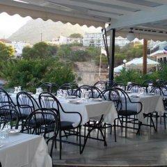 Panorama Hotel фото 2