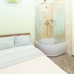 Мини-отель 6 комнат ванная фото 2