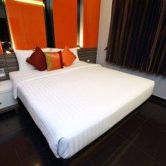 Отель HEAVEN@4 Бангкок комната для гостей фото 4