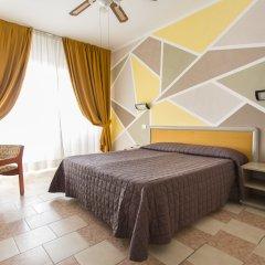 Отель Villa Margherita комната для гостей