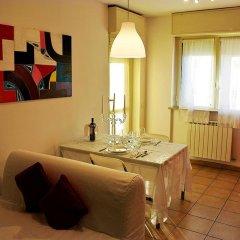 Отель Appartamento Vignara Аулла в номере