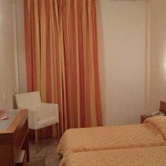 Отель Ipsos Beach Корфу комната для гостей фото 2